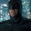 Geen rol voor Affleck in 'The Batman'