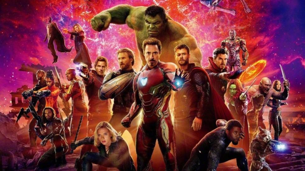 Alles wat we al weten over 'Avengers 4'
