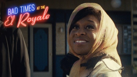 Bad Times at the El Royale - tv-spot: welcome to the el royale