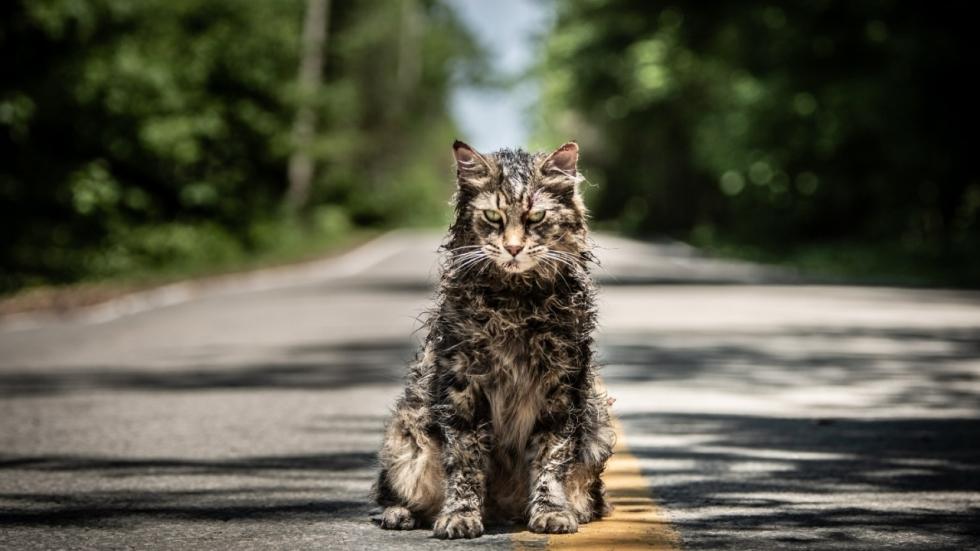 Doodenge eerste trailer Stephen King-film 'Pet Sematary'