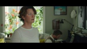 Kona fer í stríð (2018) video/trailer