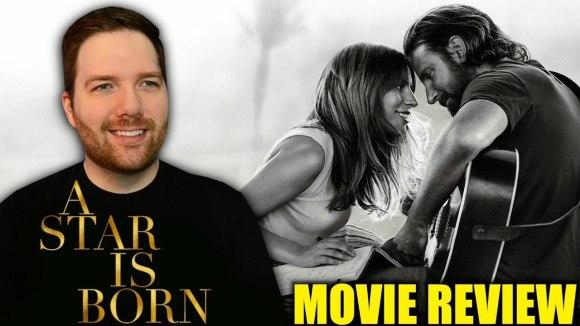 Chris Stuckmann - A star is born - movie review
