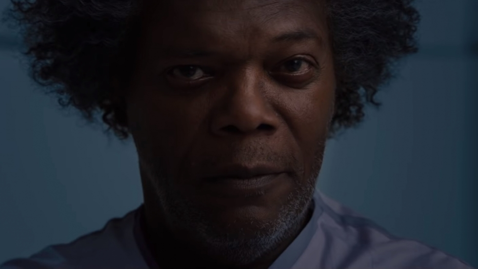 Trailer 'Glass' brengt 'Unbreakable' en 'Split' bij elkaar!