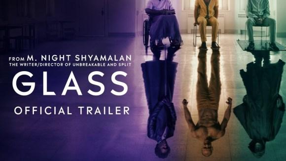Glass - official trailer 2
