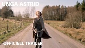 Unga Astrid (2018) video/trailer
