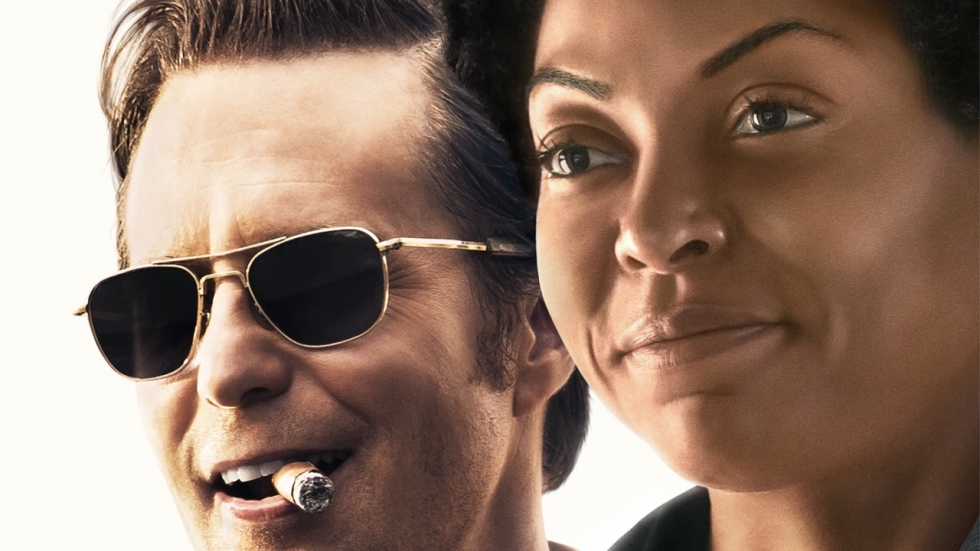 Trailer: Sam Rockwell & Taraji P. Henson zijn 'The Best of Enemies'