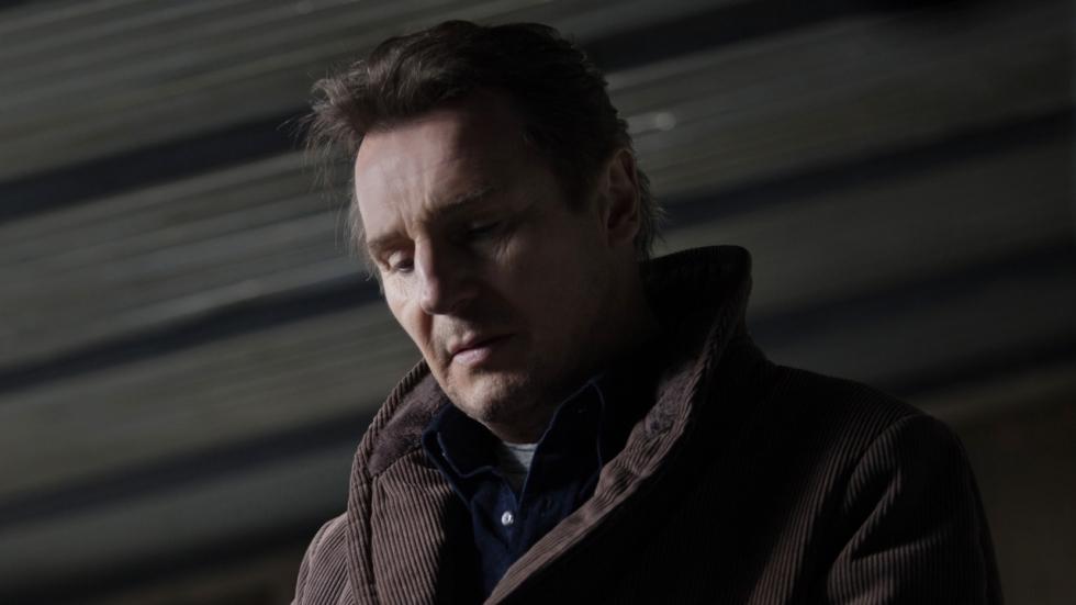 Bankrover Liam Neeson valt voor Kate Walsh in 'Honest Thief'
