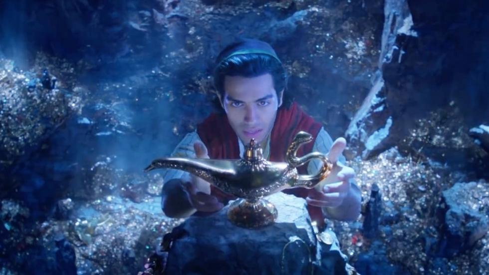 De acht geheimen uit de 'Aladdin' trailer!