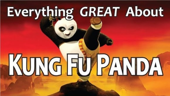 CinemaWins - Everything great about kung fu panda!