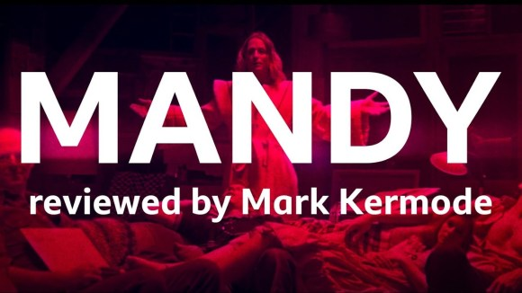 Kremode and Mayo - Mandy reviewed by mark kermode