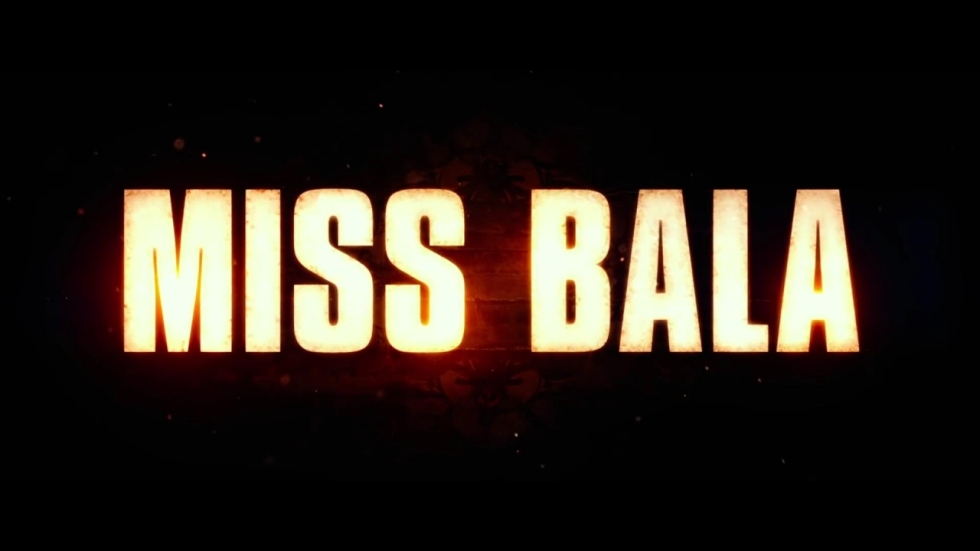 Gina Rodriguez werkt voor Mexicaans drugskartel in trailer 'Miss Bala'