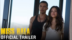 Miss Bala (2019) video/trailer