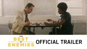 The Best of Enemies (2019) video/trailer
