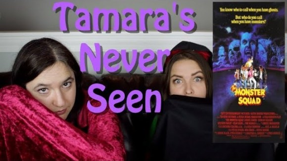 Channel Awesome - Monster squad - tamara's never seen