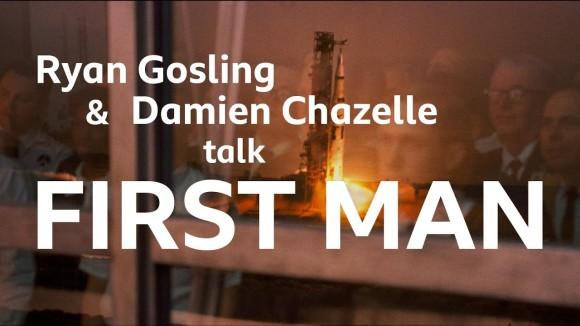 Kremode and Mayo - Ryan gosling & damien chazelle interviewed by simon mayo