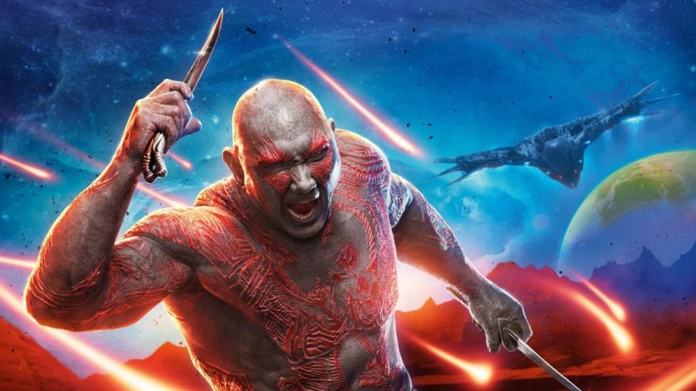 Opnamestart 'Guardians of the Galaxy 3' flink vertraagd