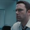 Affleck-film 'Torrance' vindt nieuw castlid!