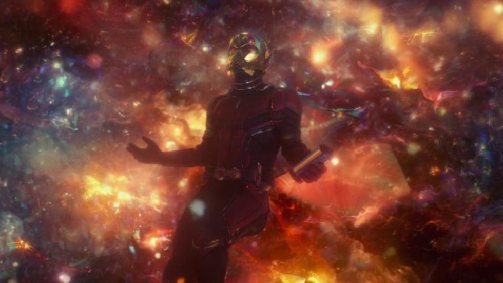 Quantum Realm belangrijk in 'Avengers 4' en verdere films