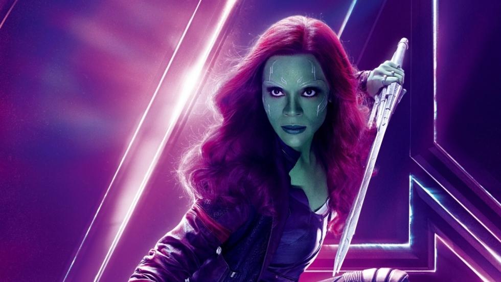 Marvel Studios schrapt 2020-film; drie kandidaten 'Guardians of the Galaxy Vol. 3'
