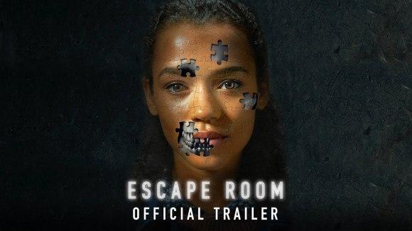 Escape Room - official trailer