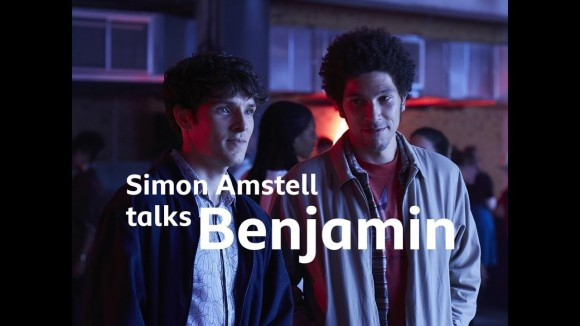 Kremode and Mayo - Simon amstell interviewed by mark kermode and simon mayo