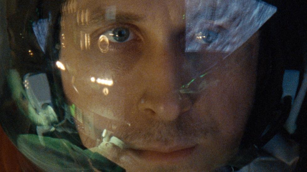 Universal reageert op floppen Oscar-lieveling 'First Man'