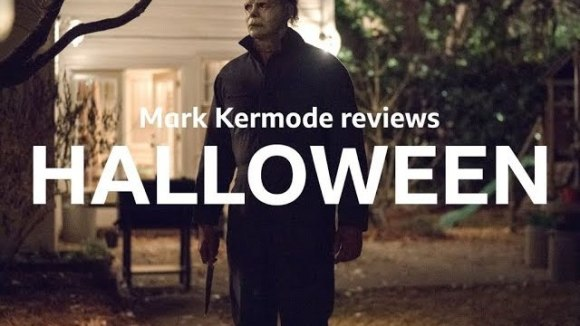 Kremode and Mayo - Halloween reviewed by mark kermode