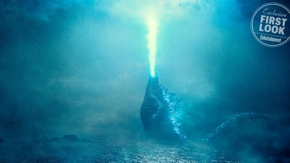 Nieuwe plotdetails 'Godzilla: King of the Monsters'