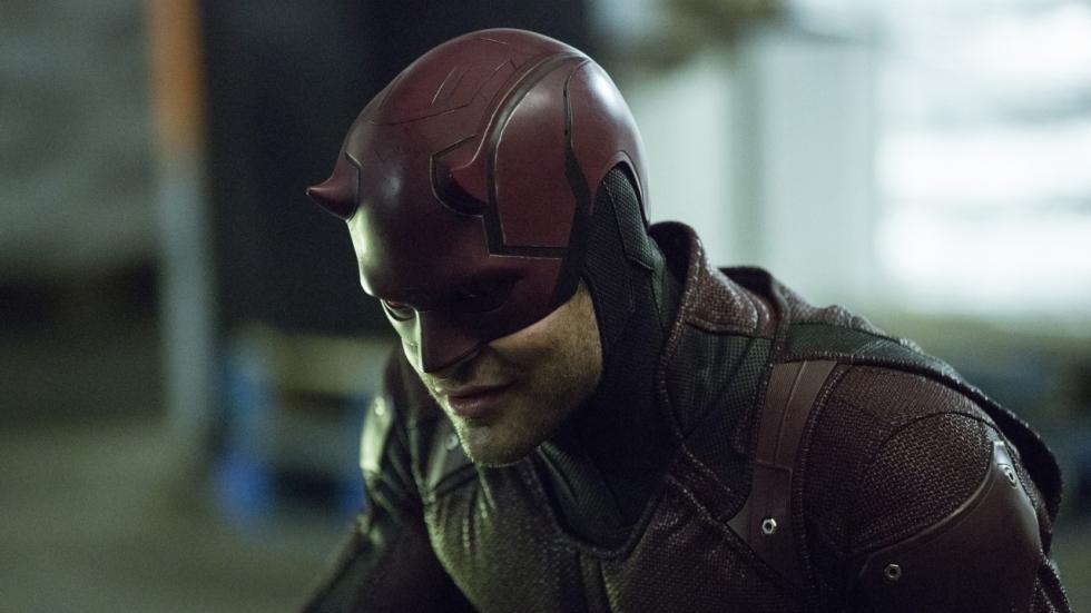 Charlie Cox noemt 'Daredevil' met Ben Affleck te stripboekachtig