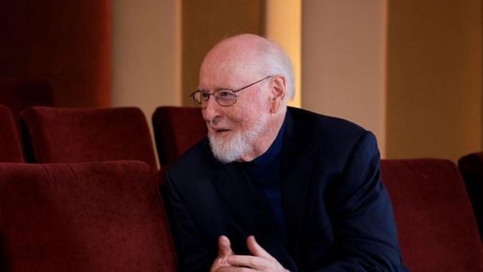 Filmcomponist John Williams (86) in het ziekenhuis opgenomen