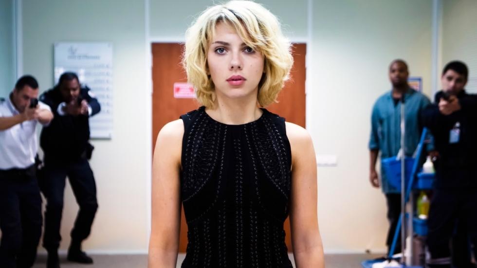 Johansson weigert betrokkenheid Saoedische kroonprins bij haar nieuwe film