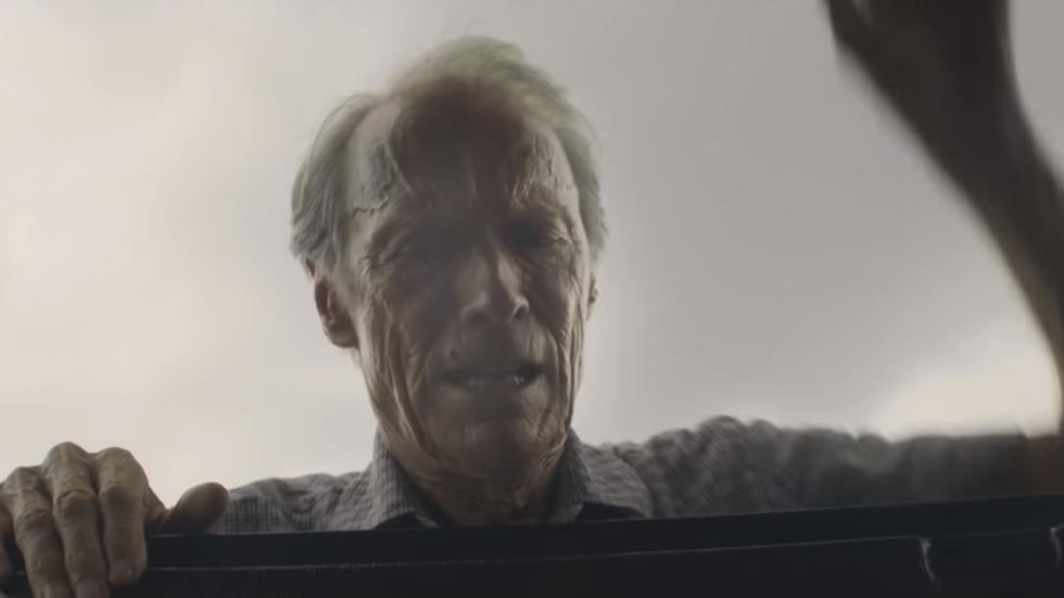 Sterke eerste trailer 'The Mule' van en met Clint Eastwood!
