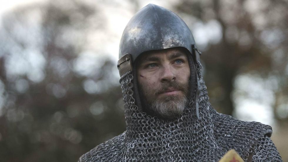 Klaar voor de dood in nieuwe trailer 'Outlaw King'