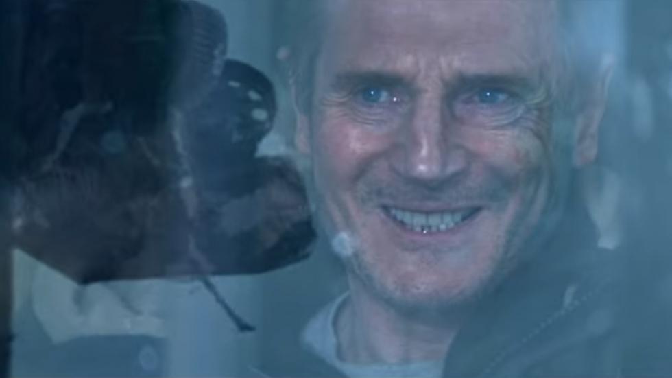 Trailer 'Cold Pursuit' geeft Liam Neeson levensdoel: wraak!