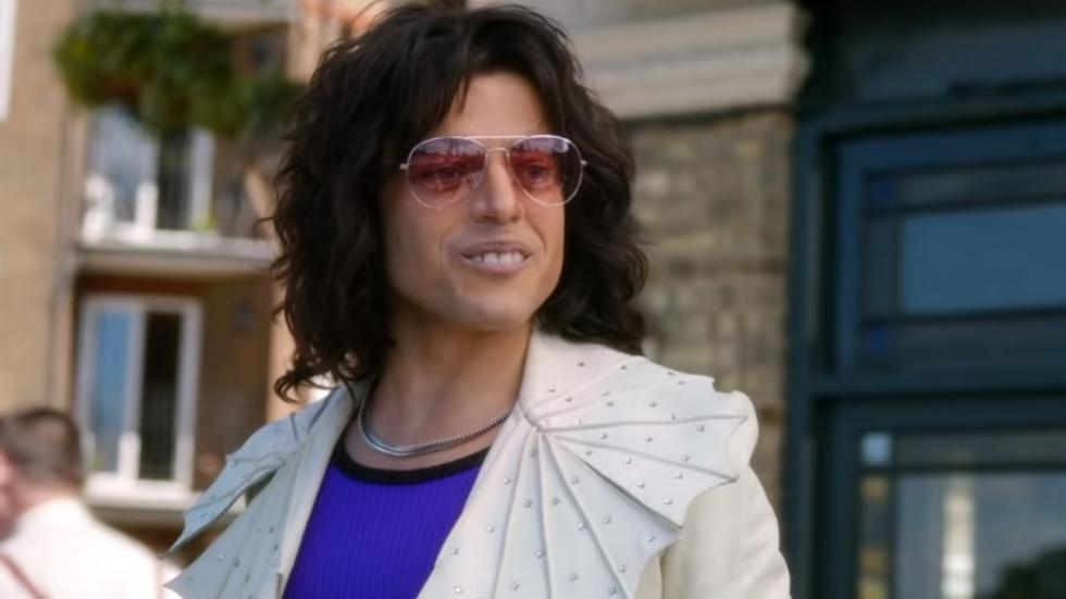 Definitieve trailer voor wisselend ontvangen 'Bohemian Rhapsody'