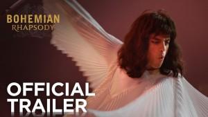 Bohemian Rhapsody (2018) video/trailer