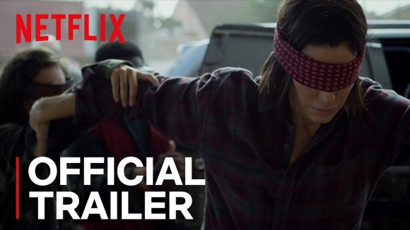 Bird Box - official trailer