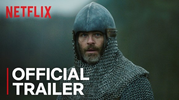 Outlaw King - official trailer 2