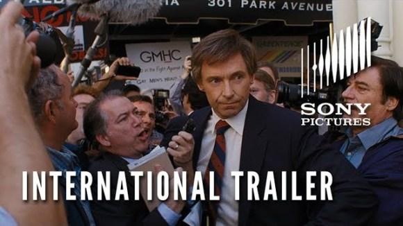The Front Runner - international trailer