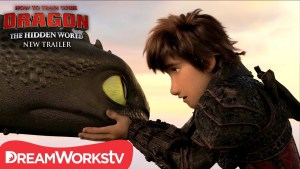 How to Train Your Dragon: The Hidden World (2019) video/trailer
