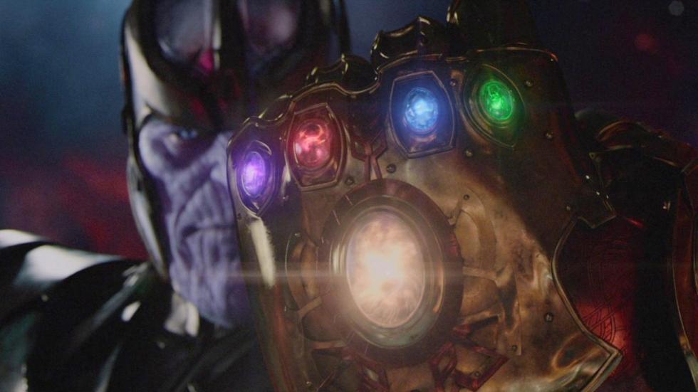 De ontwikkeling van Marvel-schurk Thanos op een rij