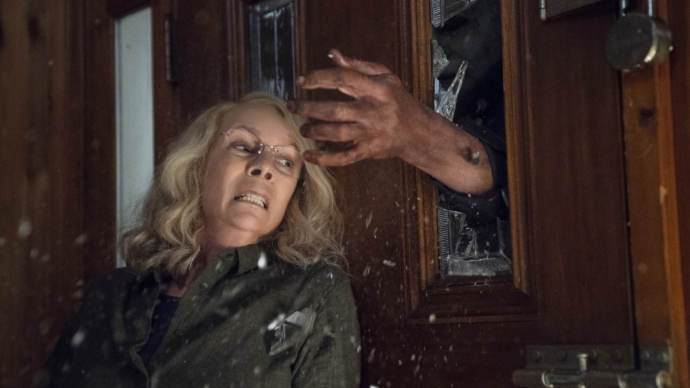 'Halloween'-ster doet mee met Rian Johnson's 'Knives Out'