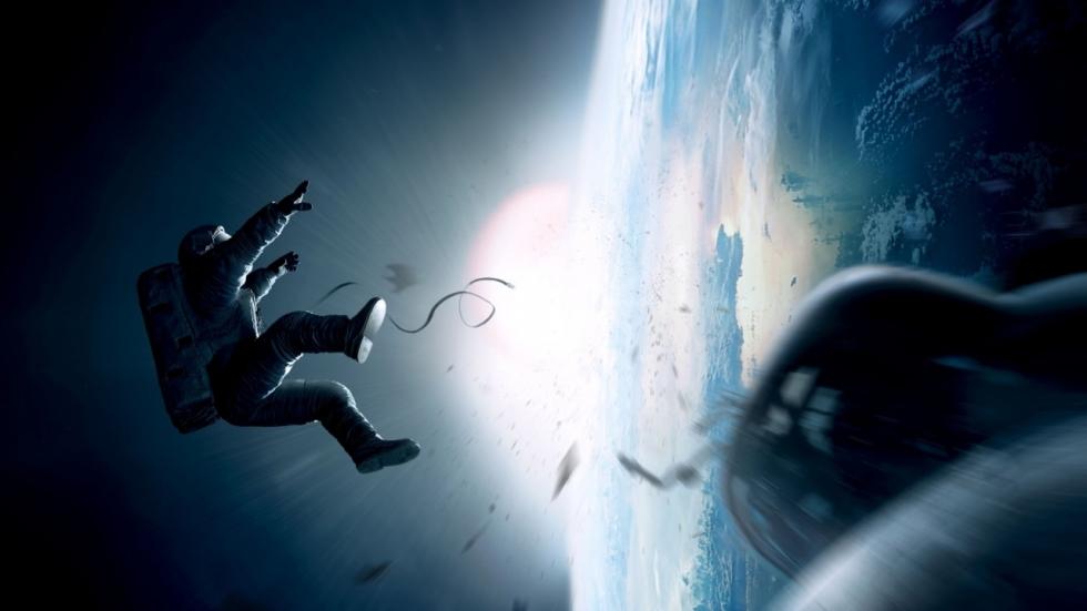 MGM werkt aan 'Gravity'-achtige onderwater-thriller 'Deeper'