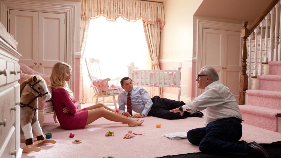 POLL: Beste van de vijf Martin Scorsese / Leonardo DiCaprio-films?