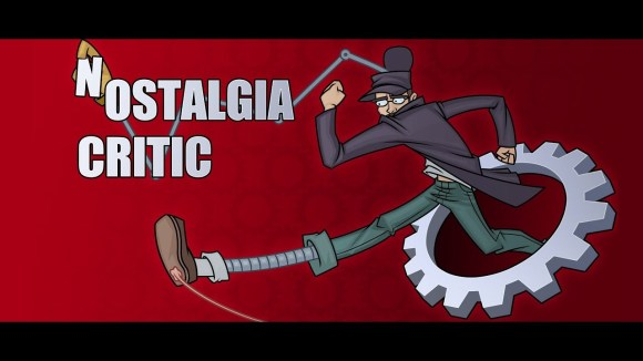 Channel Awesome - Inspector gadget: the movie - nostalgia critic