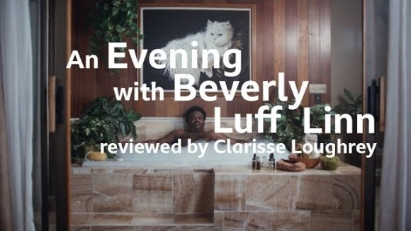 Kremode and Mayo - An evening with beverly luff linn reviewed by clarisse loughrey