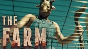 The Farm (2018) video/trailer