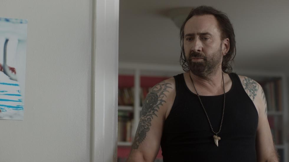Eerste trailer nieuwe horrorfilm met Nicolas Cage