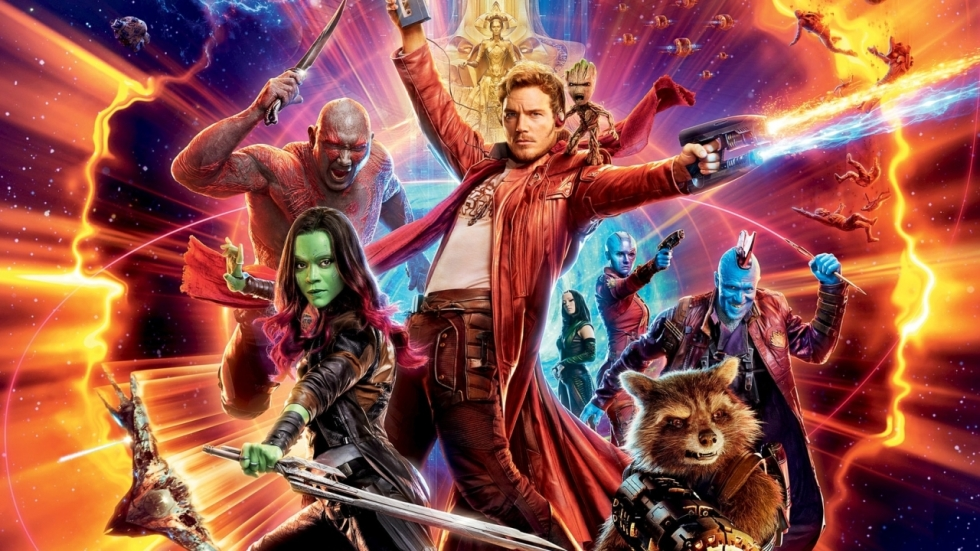 'Guardians of the Galaxy Vol. 3' komt er gewoon