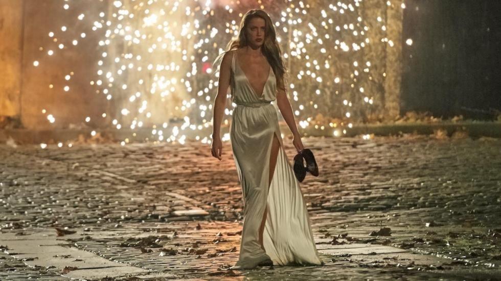 'London Fields' met sexy Amber Heard flopt keihard